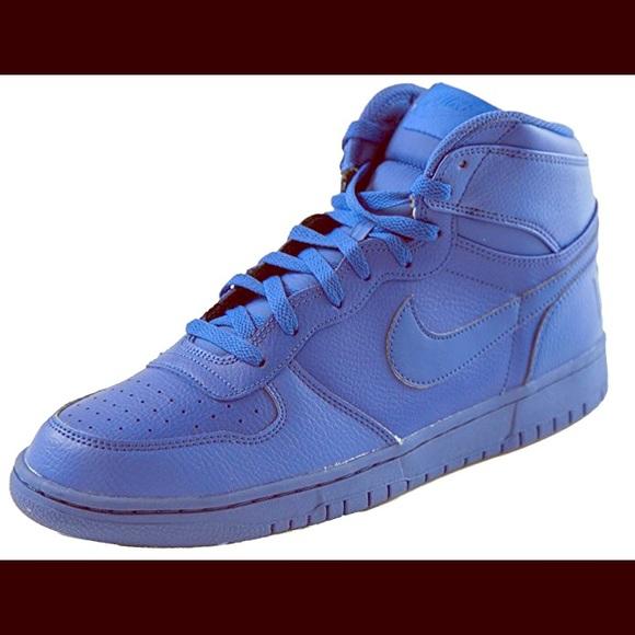 Nike x Don C Air Force 1 University Blue SAMPLES